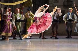 Rassegna La Danza al Ponchielli dal 25 gennaio al 29 aprile