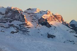 Valanga sulle Dolomiti di Brenta, un morto vicino al Tuckett