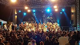 Luppolo in Rock, la terza edizione