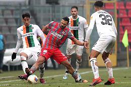 Cremonese, 0-0 con il Venezia: grigiorossi fischiati
