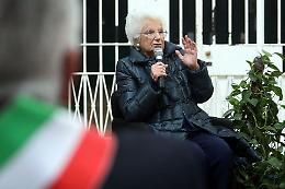 Cittadinanza onoraria a Liliana Segre, sì all'unanimità dal consiglio comunale