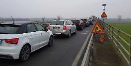 Ponte Verdi: multe per 2,4 milioni in un anno