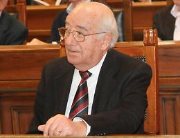 Addio all'imprenditore Gianfranco Colace, fondò la Juvi Basket