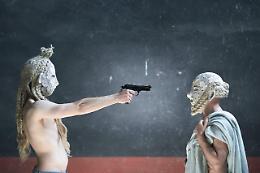 #DIRITTODICRITICA, le recensioni degli studenti di Socrate il sopravvissuto