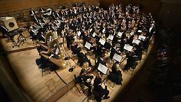 #DIRITTODICRITICA, le recensioni degli studenti del concerto dell'Orchestra di Lucerna