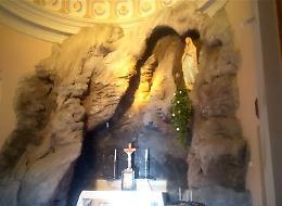 «Apriamo la cappelletta», piccola Lourdes a Casalbellotto