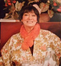 Lutto nel mondo della lirica, addio alla soprano Mina Blum