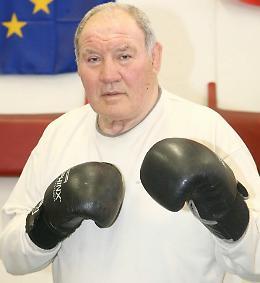 Benito Penna, 80 anni di leggenda