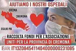 Donazioni,  ora si punta ai  4 milioni di euro: il nemico non è ancora sconfitto
