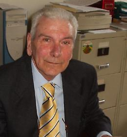 Coronavirus, Casalmaggiore: morto a 82 anni Cesare Pacchiana