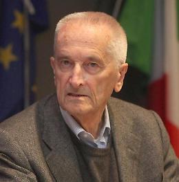Morto l'ex sindaco di Brescia Cesare Trebeschi