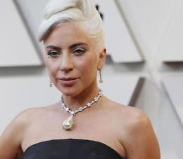 Lady Gaga in un film di Ridley Scott sul delitto Gucci