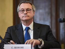 Confindustria: il cremasco Carlo Bonomi nuovo presidente
