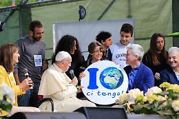 50° Anniversario della Giornata Mondiale della Terra, maratona mondiale
