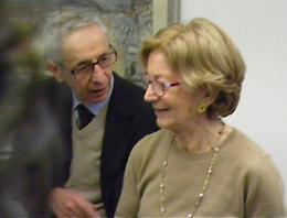 Coronavirus, Cremona: sposati da 50 anni, portati via dal Covid-19