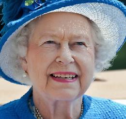 Gran Bretagna, buon compleanno regina Elisabetta