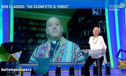 Coronavirus, Don Rubagotti: «Una tragedia sentirsi untori»