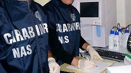 Coronavirus: sequestrate 116.600 mascherine in un deposito di Cremona