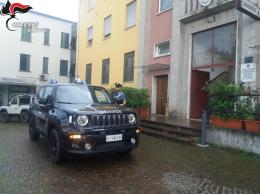 Truffa online, 46 enne denunciata dai carabinieri per favoreggiamento