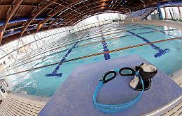 Il futuro della piscina, contatto Comune-Sport Management