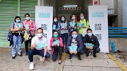 Coronavirus, 22.500 mascherine da Hong Kong a Cremona
