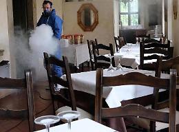 Via libera ai ristoratori tra entusiasmo e paure