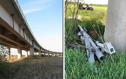 Ponte, nuovo autovelox dopo il sabotaggio