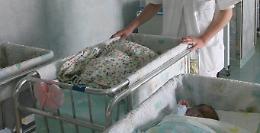 All'Ospedale Maggiore oltre 300 parti  nell'oasi di Ostetricia