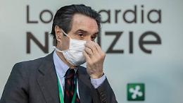Fontana e Gallera: incentivi per 223 milioni a medici, infermieri e operatori
