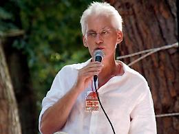 Ervas dà appuntamento ai cremonesi: 'Amo il vostro territorio'