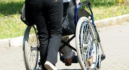Coronavirus, ok all'apertura dei centri per disabili