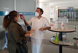 Ospedale di Cremona, ripartono gli ambulatori