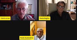 VIDEO Giallo a Palazzo web: l'incontro con Fulvio Ervas