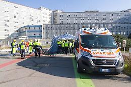 'Alla giusta distanza - Racconti di una pandemia' Cremona 2020