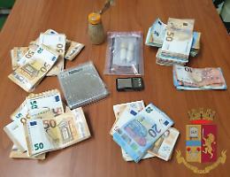 Traffico di eroina thailandese, due arresti