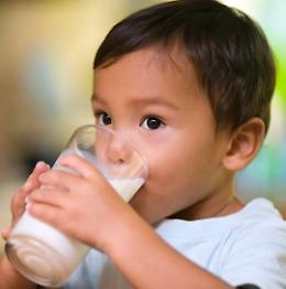 Latte: motore di salute, benessere e sviluppo