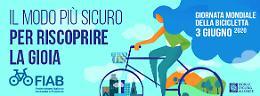 Giornata Mondiale della Bicicletta, un appuntamento riconosciuto dall'Onu