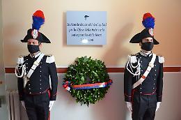 Celebrato il  206° annuale dell'Arma dei carabinieri