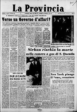 "New York piange il ""suo,, senatore Robert Kennedy"