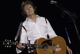 """Paul McCartney: """"No ai voucher per i concerti annullati"""""""