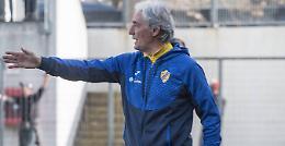 Pergolettese:  mister Albertini abbandona la guida della squadra, torna Contini