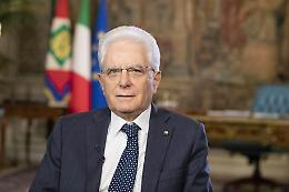 Migranti, Mattarella: più impegno da Ue