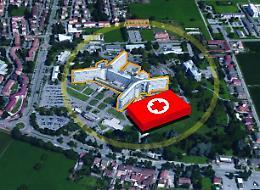 «Un nuovo ospedale? Occasione  imperdibile»