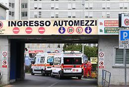Covid: 3 nuovi positivi in provincia di Cremona, 7 morti in Lombardia