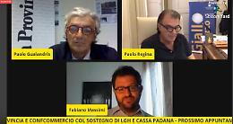 VIDEO Giallo a Palazzo web: incontro con Fabiano Massimi