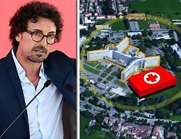 Nuovo ospedale: «Prima i servizi e poi la struttura»