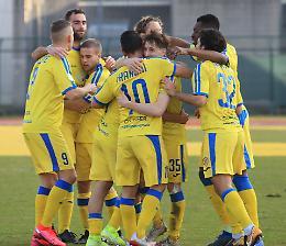 Pergolettese in controllo, con la Pianese decisiva la gara di ritorno (0-0)