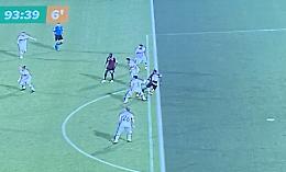 Cremonese, pari e polemiche: 3-3 con la Salernitana