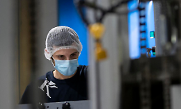 Operazione «lavoro sicuro» , nuclei ispettivi nelle aziende