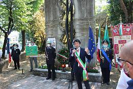 Cremona ricorda le vittime del bombardamento del 1944
